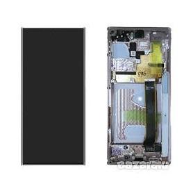 ECRAN BLANC NOTE 20 ULTRA (N986F) SERVICE PACK SAMSUNG GH82-23596C