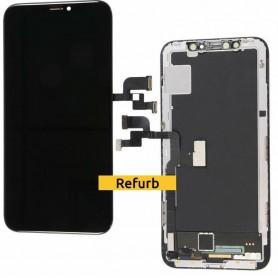 ECRAN IPHONE XS NOIR LCD ORIGINE