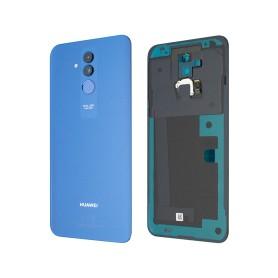 Huawei Mate 20 Lite Battery Cover Originale bleu