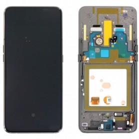 ECRAN NOIR A80 (A805F) SERVICE PACK SAMSUNG GH82-20348A