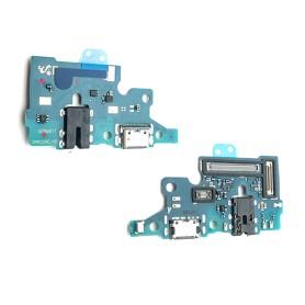 Samsung A715F Galaxy A71 USB Platine PBA FPCB Originale