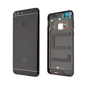 Huawei P SMART Battery Cover + Fingerprint Originale noir