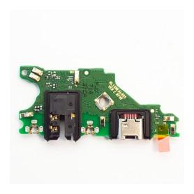 Huawei P Smart+ Antenne + Connecteur de charge Originale