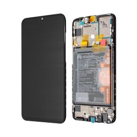 Huawei P SMART 2019 LCD écran & Touchscreen Fullset Originale noir