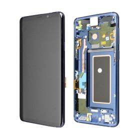 ECRAN BLEU S9 (G960) SERVICE PACK GH97-21696D