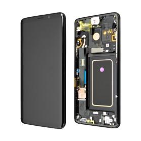 ECRAN NOIR S9+ (G965) SERVICE PACK GH97-21691A