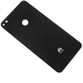 Rear Cover - Black, Huawei P8 Lite 2017