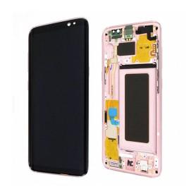 ECRAN ROSE S9+ (G965) SERVICE PACK GH97-21691E