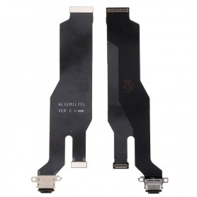 Nappe connecteur de charge Huawei P20 ORIGINAL