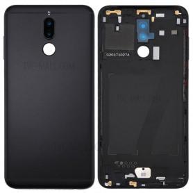 Rear Cover - Black, Huawei Mate 10 Lite