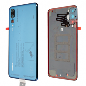 Huawei P20 Pro Battery Cover Original Midnight Blue