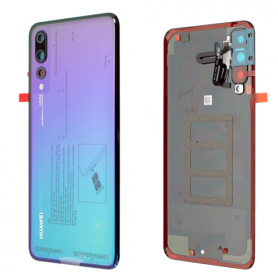 Huawei P20 Pro Battery Cover Original Twilight