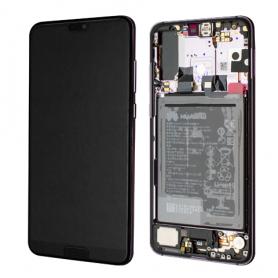 Huawei P20 Pro LCD Display & Touchscreen Original TWILIGHT