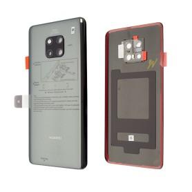 Huawei Mate 20 Pro Battery Cover Originale noir