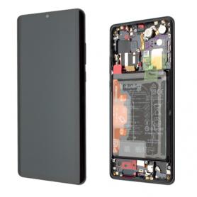 Huawei P30 Pro, P30 Pro New Edition LCD Display  Original Black