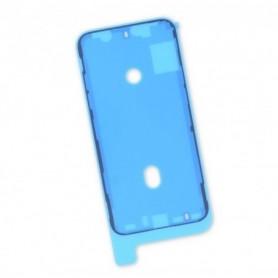 Joint d'étanchéité Apple iPhone XR stickers adhésif autocollant écran LCD