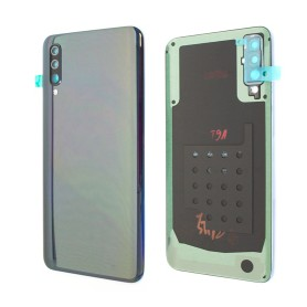 Samsung A505F Galaxy A50 Couvercle pour batteries Originale Bleu