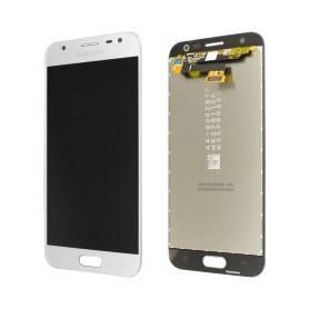 ECRAN Samsung J330F Galaxy J3 2017 Originale Full argent