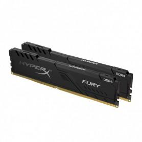 KIT DIMM DDR4 2x16Go 3000Mhz HyperX Furry