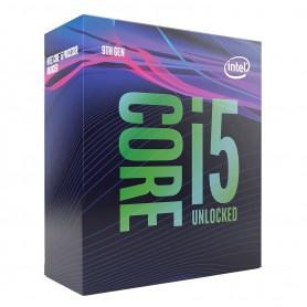 CPU INTEL Core I5-9600K