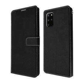 """Star-Case Book Case """"Soul"""" pour Samsung G985F S20+ NOIR"""