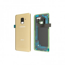 BACK COVER SAMSUNG GALAXY A8 GOLD