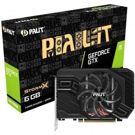 Carte Graphique Nvidia Palit GeForce GTX1660 Super StormX 6Go GDDR6