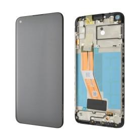 LCD écran Samsung A115F Galaxy A11 Originale Full Set noir