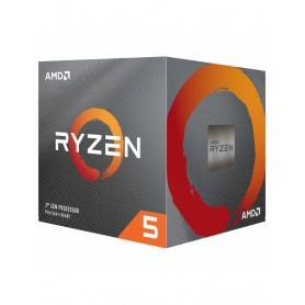 Processeur AMD Ryzen 5 3600  SOCKET AM4 3,8GHZ +32MB