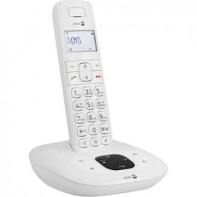 TELEPHONE DECT DORO CONFORT 1015 BLANC