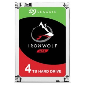 Disque Dur 4To NAS 4To Seagate ST4000