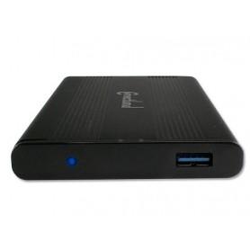 "Boitier externe Connectland USB 3.0 - 2""1/2 S-ATA Noir - 1908080 / BE-USB3-2519"
