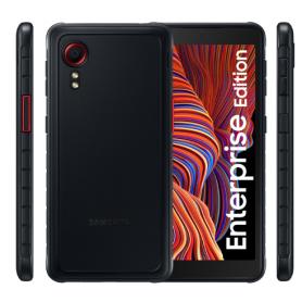 Samsung Galaxy Xcover 5 Pro Entreprise Edition noir 64Go