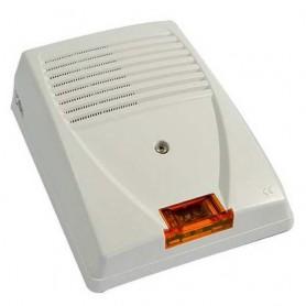 Sirène extérieure SIRUS 90 dB + FLASH LED