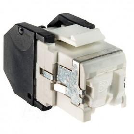 Connecteur noyau RJ45 K6, 8 contacts - Catégorie 6 - 3M-OCK6F8