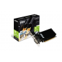 MSI Carte graphique GeForce GT 710 1GO