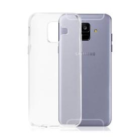 """""""OKKES"""" """"AIR"""" pour Samsung A600F Galaxy A6 2018 Clear"""