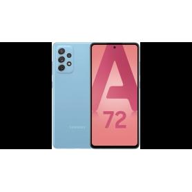 Samsung A725 Galaxy A72 Dual SIM 4G 128 GB bleu EU