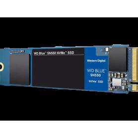 SSD NVMe WD Blue 250Go M2 2280