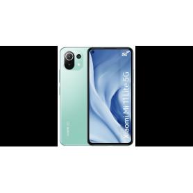 Smartphone Xiaomi Mi 11 Lite bleu 4G