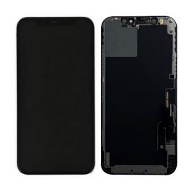 Ecran Original APPLE noir, (Refurbished) pour iPhone 12 PRO MAX