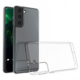 Coque TPU transparent pour Samsung Galaxy S21