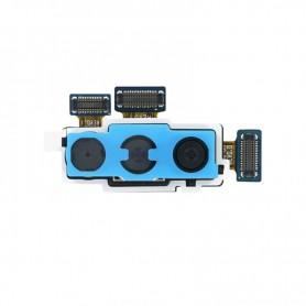 Caméra arrière pour Samsung A50 24MP+8MP+5MP