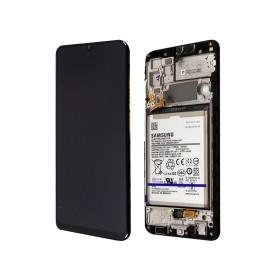 LCD écran Samsung A325F Galaxy A32 4G Originale Full Set + Batterie