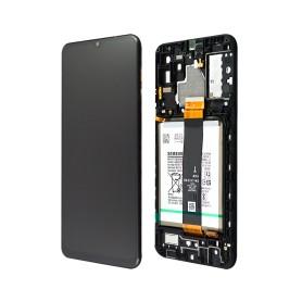 LCD écran Samsung A326B Galaxy A32 5G Originale Full Set + Batterie