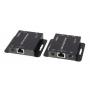 Extendeur HDMI Lindy RJ45 Catégorie 6 - 50m