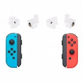 Boucles de Verrouillage pour JOY CON de Nintendo Switch