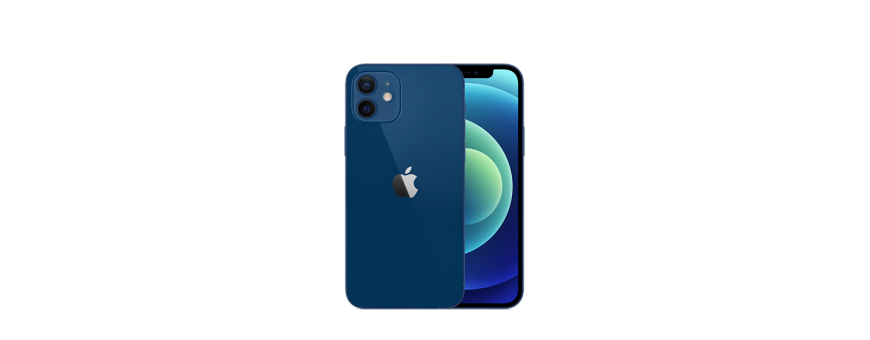 iPhone 12 (Mini) 5,4'